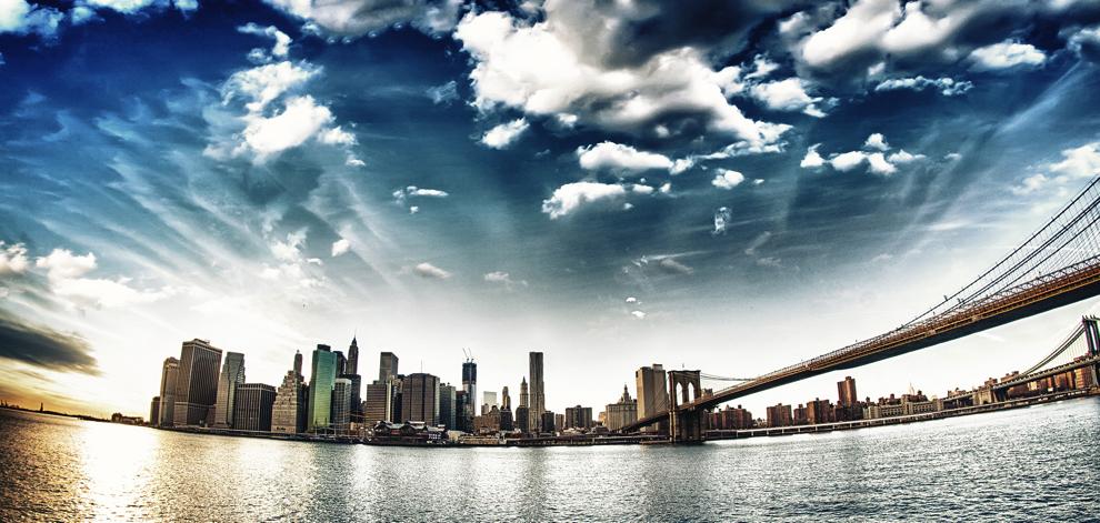 New York CT007