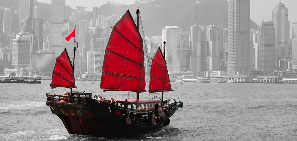 Hong Kong CT008