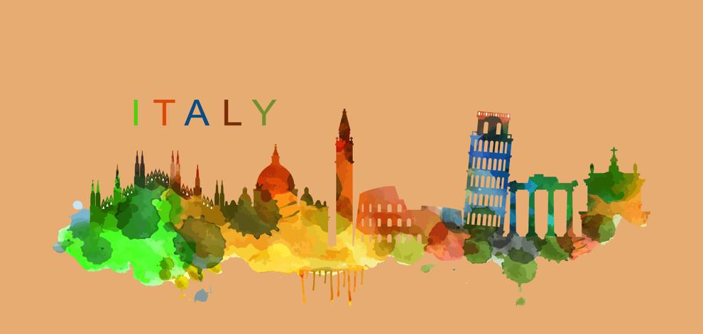 Italy CT012
