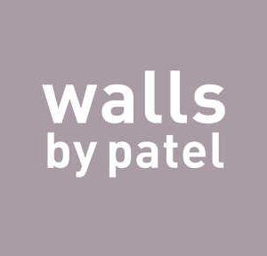 Walls By Patel Ed.1