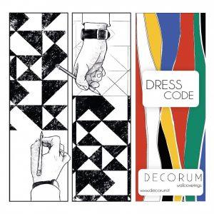 Decogenius Dress Code