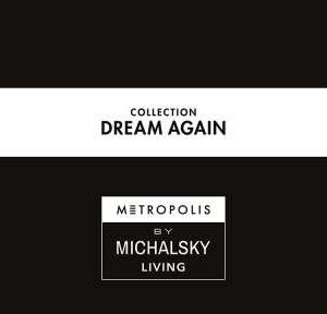 Metropolis 3 By Michalsky