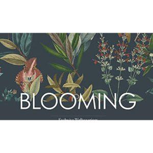 Blooming Decoprint