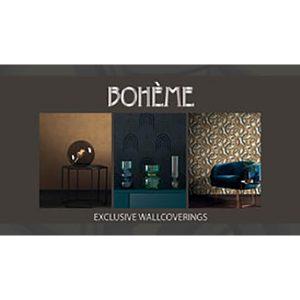Boheme Decoprint