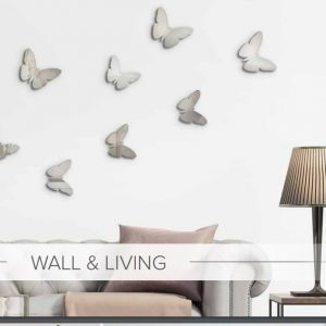Wall & Living